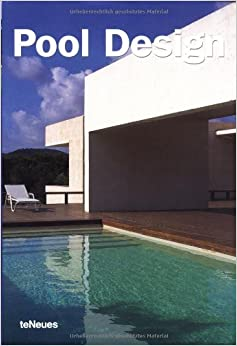 Pool design designpocket multilingual edition haike for Pool design books