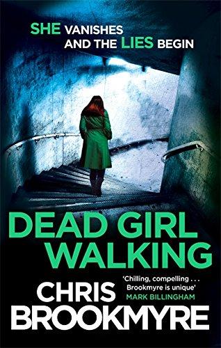 Dead Girl Walking (Abacus)