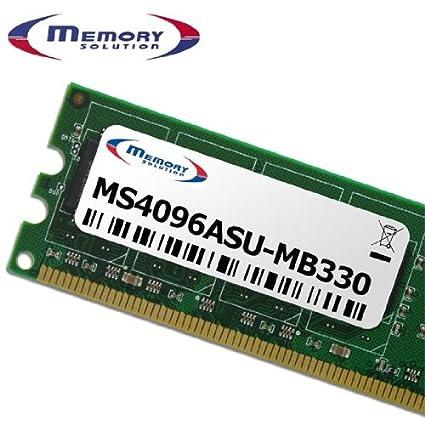 4go mémoire pour Asus - P8P67, P8P67-M, (Deluxe, Evo, LE, PRO, WS Revolution)