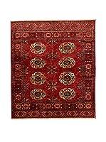 Navaei & Co. Alfombra Bokhara Rojo/Multicolor 181 x 134 cm