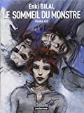 Le Monstre, Tome 1 (French Edition) (2203353341) by Enki Bilal