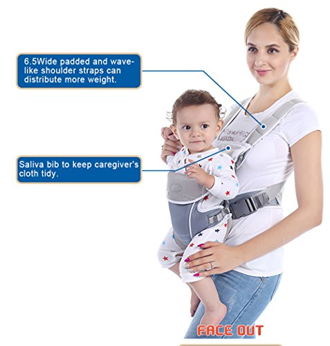 Mother Nest Classic Baby Carrier