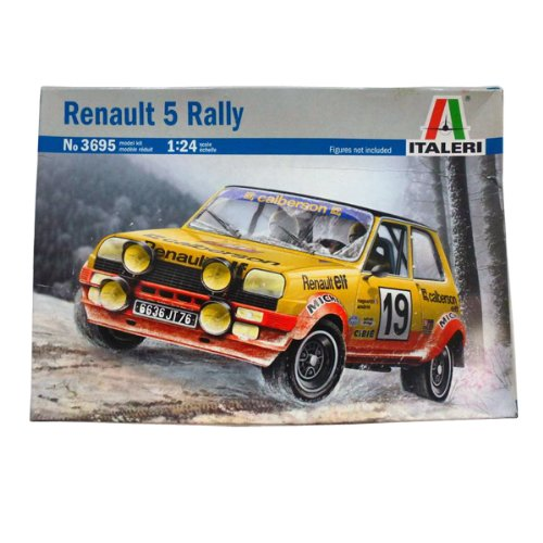 italeri-renault-5-rally-model-kit