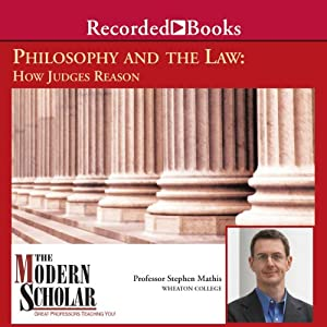 Philosophy and the Law: How Judges Reason | [Stephen Mathis]