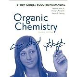 Study Guide/Solutions Manual: for Organic Chemistry, 4/e Study Guide  Edition price comparison at Flipkart, Amazon, Crossword, Uread, Bookadda, Landmark, Homeshop18