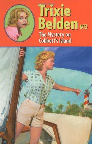 The Mystery on Cobbett's Island