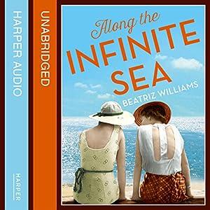 Along the Infinite Sea Audiobook