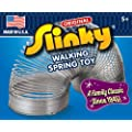 Unknown Original Slinky W/ Tension Springs - For Long…