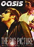 Oasis - the Big Picture [2008] [2 x DVD]