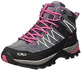 CMP Rigel 3Q12946 Damen Mid Trekking Schuhe