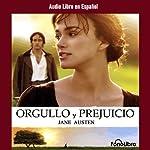 Orgullo y Prejucio [Pride and Prejudice] | Jane Austen