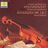 Beethoven: Violin Concerto op.61; Romance op.40