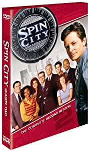 Spin City: Season 2