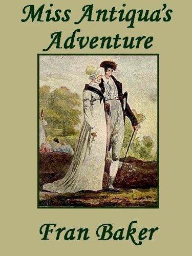 Miss Antiqua's Adventure