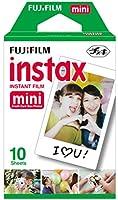 Fujifilm Film d'impression Instax Monopack 10v