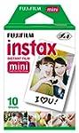 Fujifilm 16026678mono Instax Mini EP...