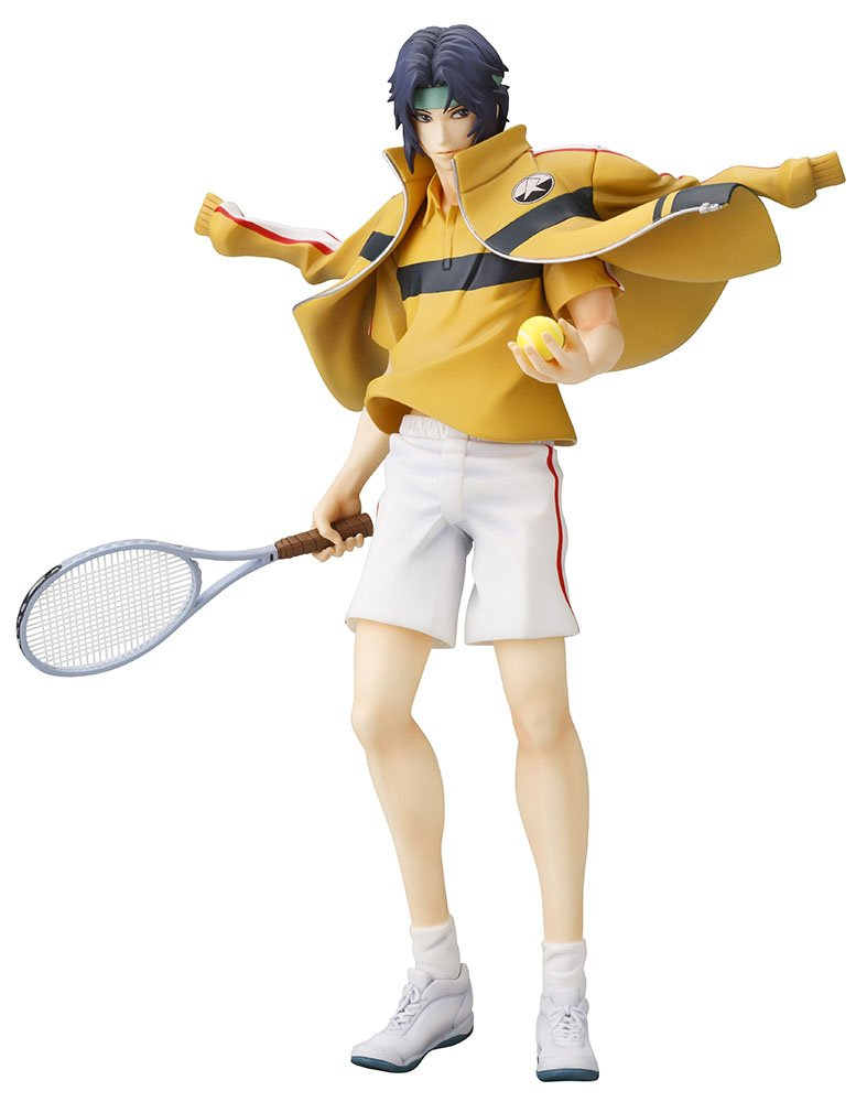 Prince of Tennis II ARTFXJ Statue Seichi Yukimura 22cm