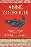 The Lady of Sorrows: A Seven Deadly Sins Mystery