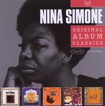 Nina Simone 51XhYmy7w6L._SY355_