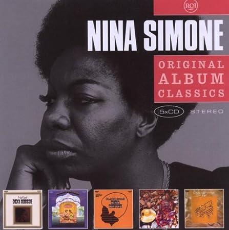 Nina Simone 51XhYmy7w6L._SY450_