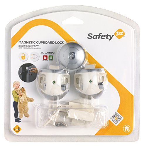 Safety 1st- Blocca-ante magnetico, 33110024