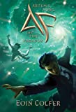 The Time Paradox (Artemis Fowl, Book Six)