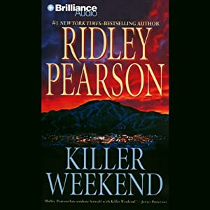 Killer Weekend Audiobook