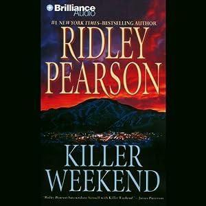 Killer Weekend | [Ridley Pearson]