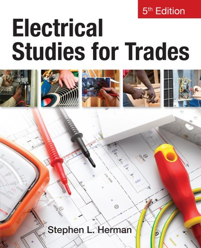 Electrical Studies for Trades113328373X : image