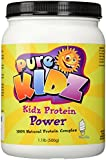 Pure Kidz Protein Power Powder Vanilla 1.1 lbx.