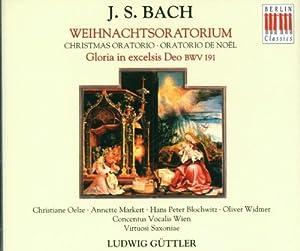 Weihnachts-Oratorium