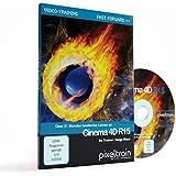 Cinema 4D R15 - fast forward >>