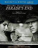 Parade's End (Blu-ray + Digital Copy)