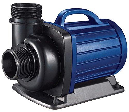 DM-18000 Filter-/Teichpumpe 18m³/h, Förderhöhe 6,5m, 170 Watt