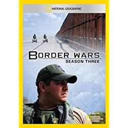 Border Wars Season 3 (3 Discs)
