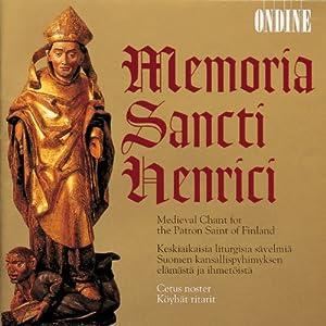 Memoria Sancti Henrici