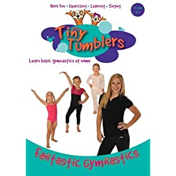 Tiny Tumblers: Fantastic Gymnastics
