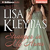 Stranger in My Arms | [Lisa Kleypas]