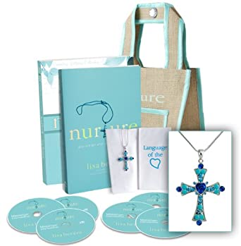 Lisa Bevere Nurture Curriculum Kit
