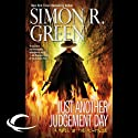 Just Another Judgement Day: Nightside, Book 9