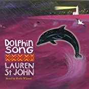 Dolphin Song | [Lauren St. John]