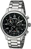 Timex® Men's Expedition Field Chrono Bracelet Watch #T49904