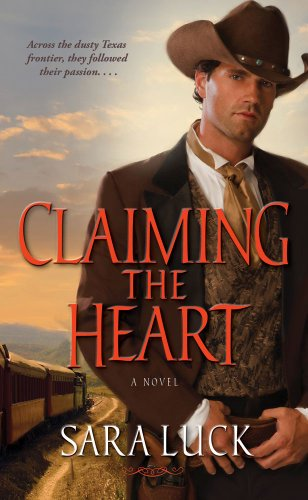 Image for Claiming the Heart
