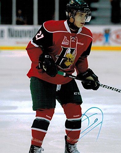 jonathan-drouin-signed-8x10-photo-halifax-mooseheads-autograph-coa