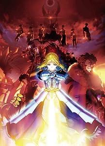 『Fate/Zero』 Blu-ray Disc Box Ⅰ