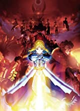 『Fate/Zero』 Blu-ray Box Ⅰ
