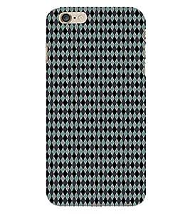 HiFi Designer Phone Back Case Cover Apple iPhone 6 :: Apple iPhone6 ( Colorful Pattern Design )