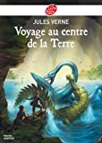 Voyage au centre de la Terre - Texte Abrégé
