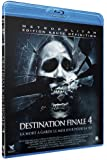 Destination finale 4 [Blu-ray 3D]