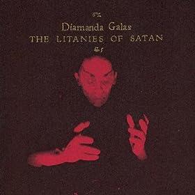 Litanies of Satan